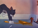 Tom and Jerry — Trap Happy 1946 / Yann Tiersen – La Valse DAmelie