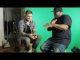 Blake Lewis &amp Rahzel freestyle