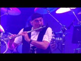 PFM &amp Ian Anderson - Bouree - Live Prog Exhibition