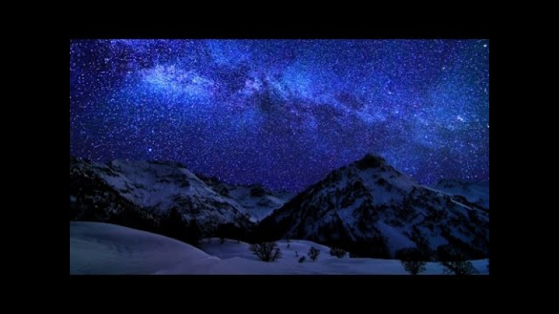 Native Flute and Mountain Winds: 8 Hours Peaceful Sleep and Relaxation Music (Remastered)