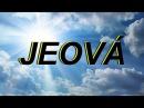 CÂNTICO 138 - TEU NOME É JEOVÁ ( NUMA BELA VOZ )