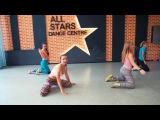KALADO BAD INNA BED.Twerk by Анастасия Решетняк.All Stars Workshop 09.2016