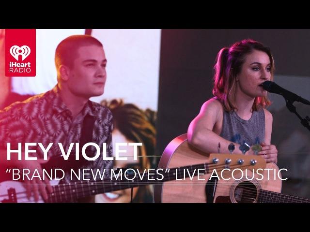 Hey Violet -