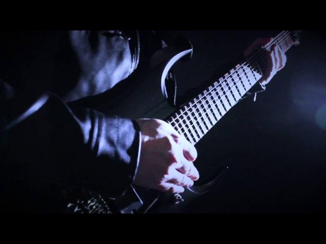 PAUL WARDINGHAM | Spiritual Machines [OFFICIAL VIDEO]