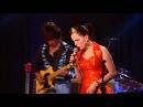 Jeff Beck Imelda May live