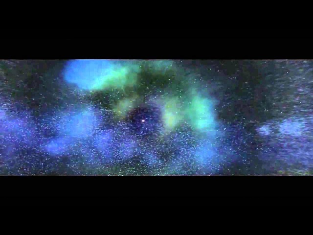 AtomA - Resonance (fanmade video) - Skylight (2012)