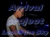 Arrival project &amp Dj Fonarь - Посмотри на Небо (DP Mix) - Kazantip 2000
