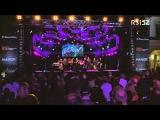 Manhattan Transfer &amp New York Voices - Birdland (live, 2011)