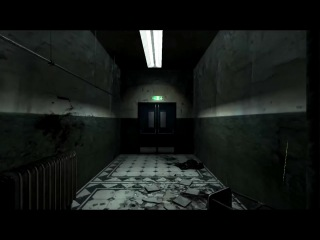 Новый крутой ужастик в Аттракционах виртуальной реальности(Mental Asylum )