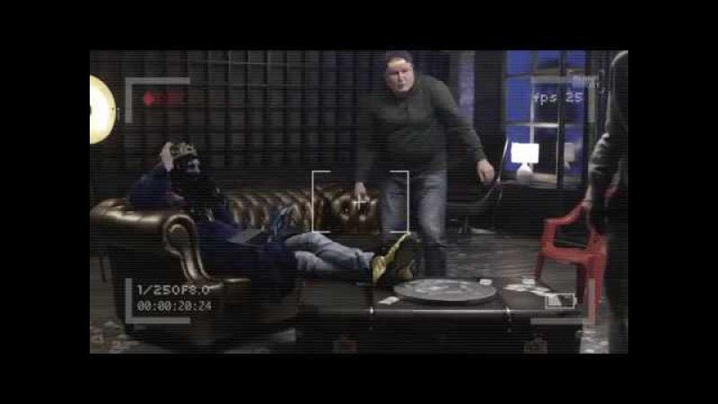 Должанский vs Гопник    Big Russian Boss Show