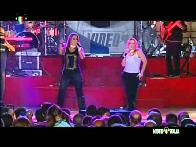 Paola E Chiara - Sexy (Live)