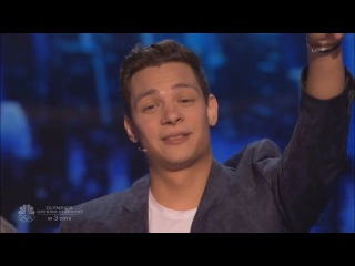 America's Got Talent 2016 - Top 5 Magician Audition