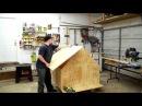 Сделай Сам Домик для собаки DIY Dog house Casa de perro