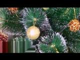 Искусственные елки в Саратове и Энгельсе 2