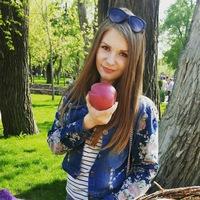 Анкета Юлия Саутина