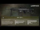 WarFace(ПТС) GamePlay с AMP DSR-1