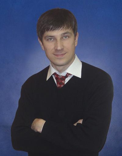 Андрей Шувалов