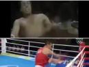Muhammad Ali &Kairat Eraliev