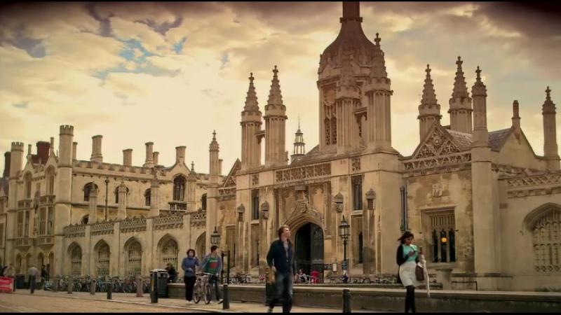 BBC История британской науки Монстры Франкенштейна 1 3