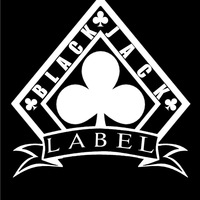 Логотип Black Jack Label