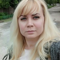 Наталья Ястремская