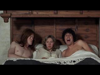 «Кентерберийские рассказы» |1972| Режиссер: Пьер Паоло Пазолини | драма, комедия, история