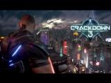 Трейлер игрового процесса Crackdown 3