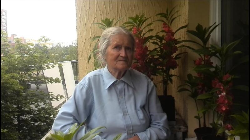 Моя бабушка Садко Ефросинья Максимовна (17. 07. 2017 в 17 : 35) - Huawei Ascend Mate