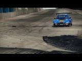 SHIFT2U Subaru Impreza WRX STI (Miami Bayside Run)