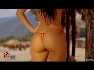 Микро бикини - Micro Bikini sexy girl