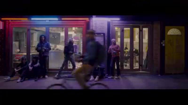Offonoff - 춤 (DANCE)