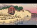 Анимация под песню Сверхестественные  мобы на русском