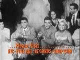 Tra La La - LaVerne Baker The Gliders (1956)