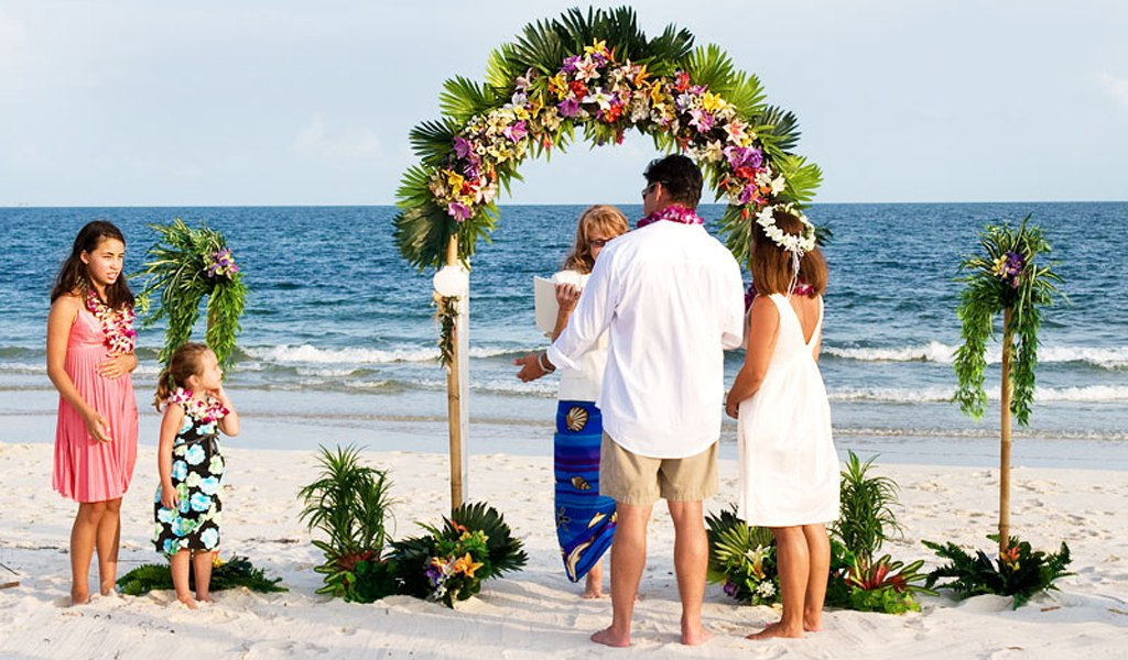 AfRfdBnAatA - Свадьба на пляже: некоторые нюансы в организации (35 фото)