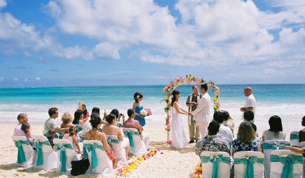 0 ix09PHpIU - Свадьба на пляже: некоторые нюансы в организации (35 фото)