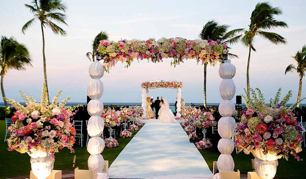 a4b167IkulU - Свадьба на пляже: некоторые нюансы в организации (35 фото)
