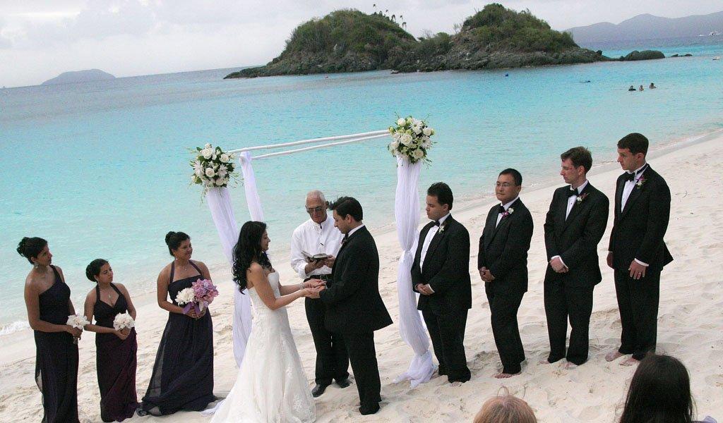 jn JAoT5Hgs - Свадьба на пляже: некоторые нюансы в организации (35 фото)