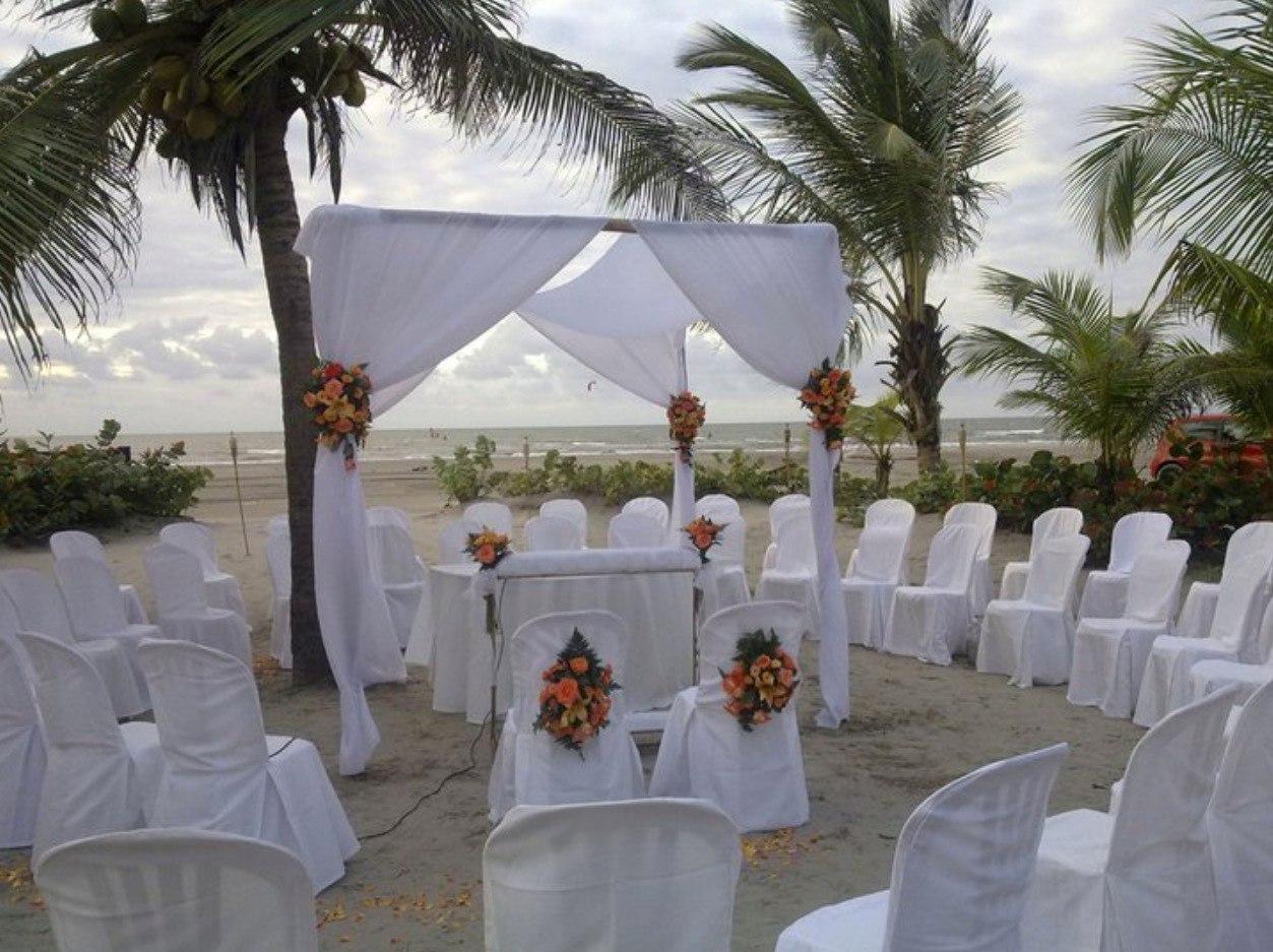 PvNI eIbQAg - Свадьба на пляже: некоторые нюансы в организации (35 фото)