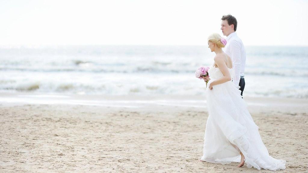 z9W mPyUSXE - Свадьба на пляже: некоторые нюансы в организации (35 фото)