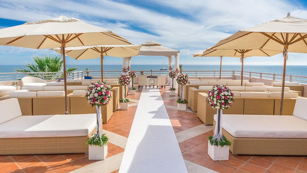JIiCUKOD3sk - Свадьба на пляже: некоторые нюансы в организации (35 фото)