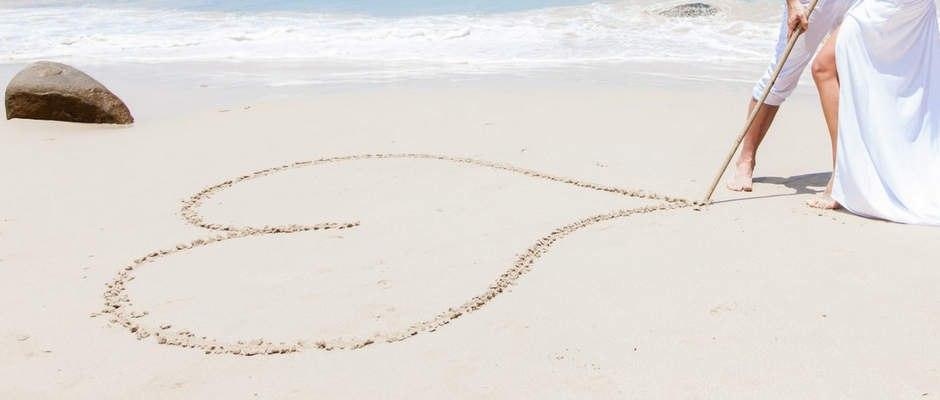 7lAId5vTJFU - Свадьба на пляже: некоторые нюансы в организации (35 фото)