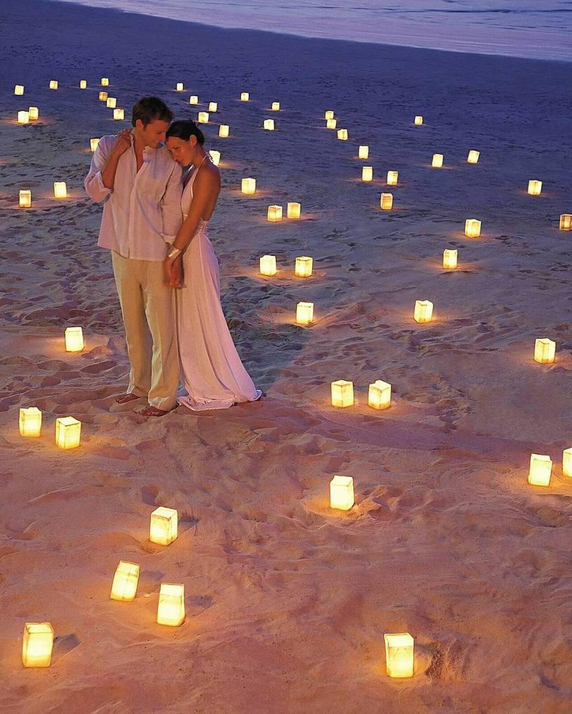 DuaP4a6SWGI - Свадьба на пляже: некоторые нюансы в организации (35 фото)