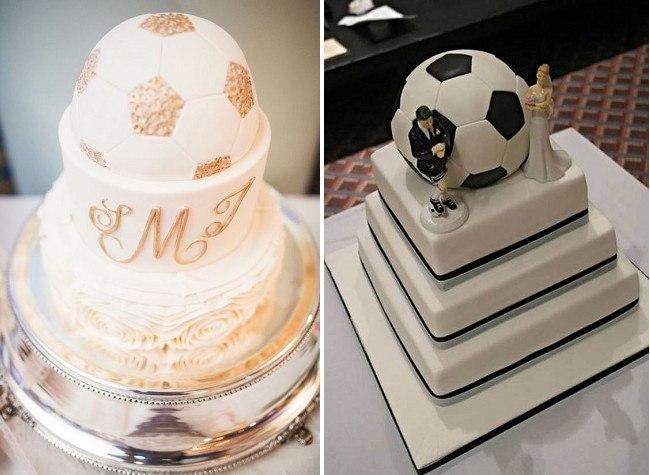 dt4xEzDlWxw - Свадьба с футбольной тематикой (24 фото)