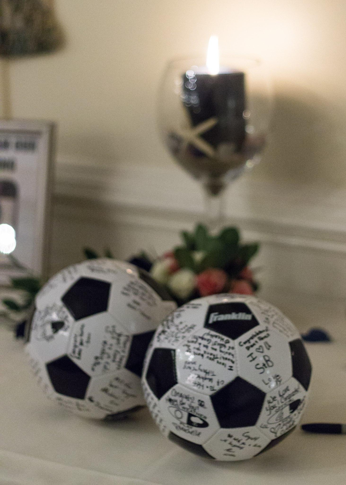 zmLPdspfs3s - Свадьба с футбольной тематикой (24 фото)