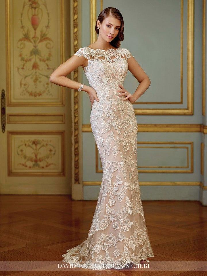 lOopB7MHVZM - Самые лучшие свадебные платья сезона 2017 (45 фото)