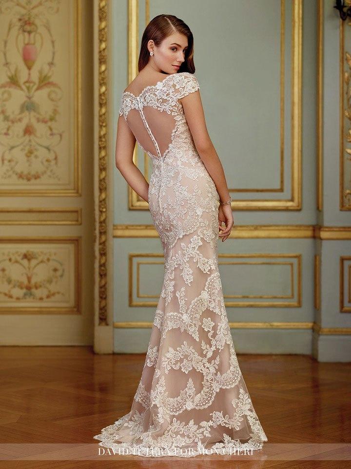 OvpyPdzaLy0 - Самые лучшие свадебные платья сезона 2017 (45 фото)