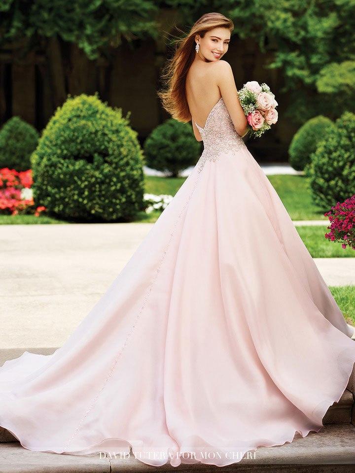 71NcaA9F Y8 - Самые лучшие свадебные платья сезона 2017 (45 фото)