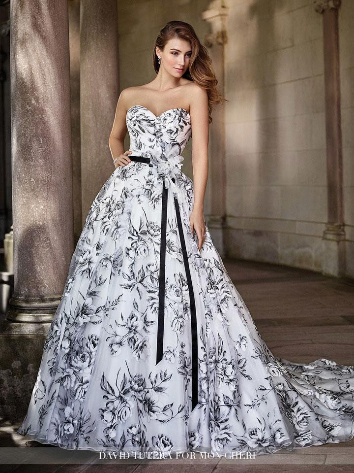 a 1ejgaZSpQ - Самые лучшие свадебные платья сезона 2017 (45 фото)