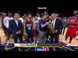 Canton Charges Quinn Cook hits dagger to win game; Wins D-League All Stars MVP