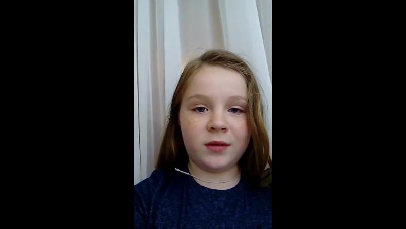Дарья Кремень - Live